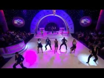 Strictly Come Dancing – David Bloch International