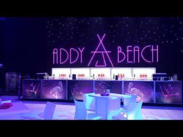 Addy Beach – David Bloch International