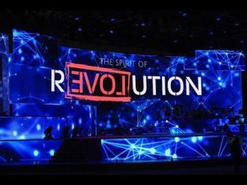 Bidvest; The Spirit of Revolution! – David Bloch International