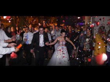 Bacher Wedding – David Bloch International